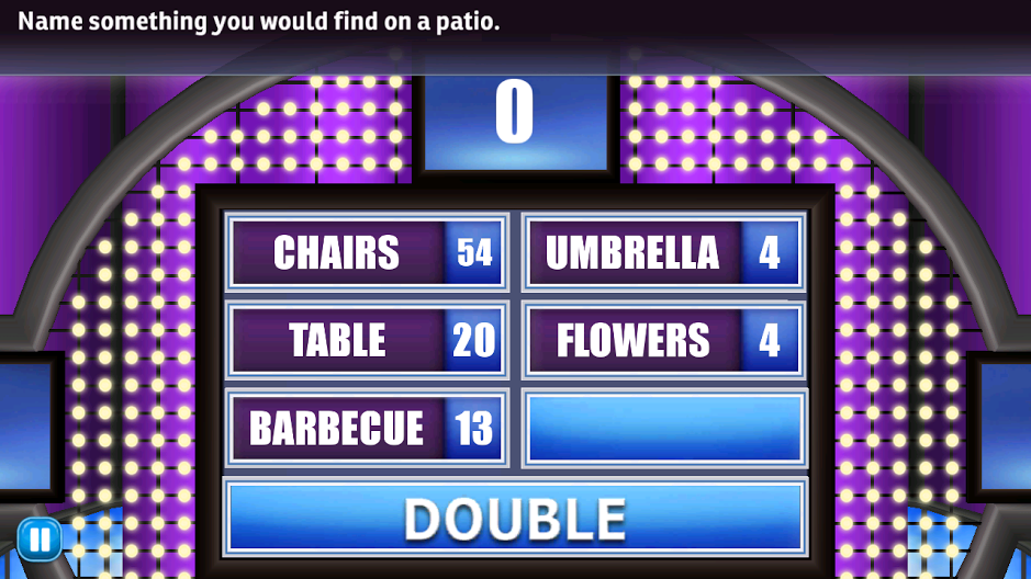 Name Something You D Find On The Kitchen Table